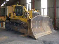 Heavy Earthmoving Equipment Repairs