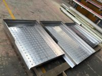 Sheetmetal Fabrication
